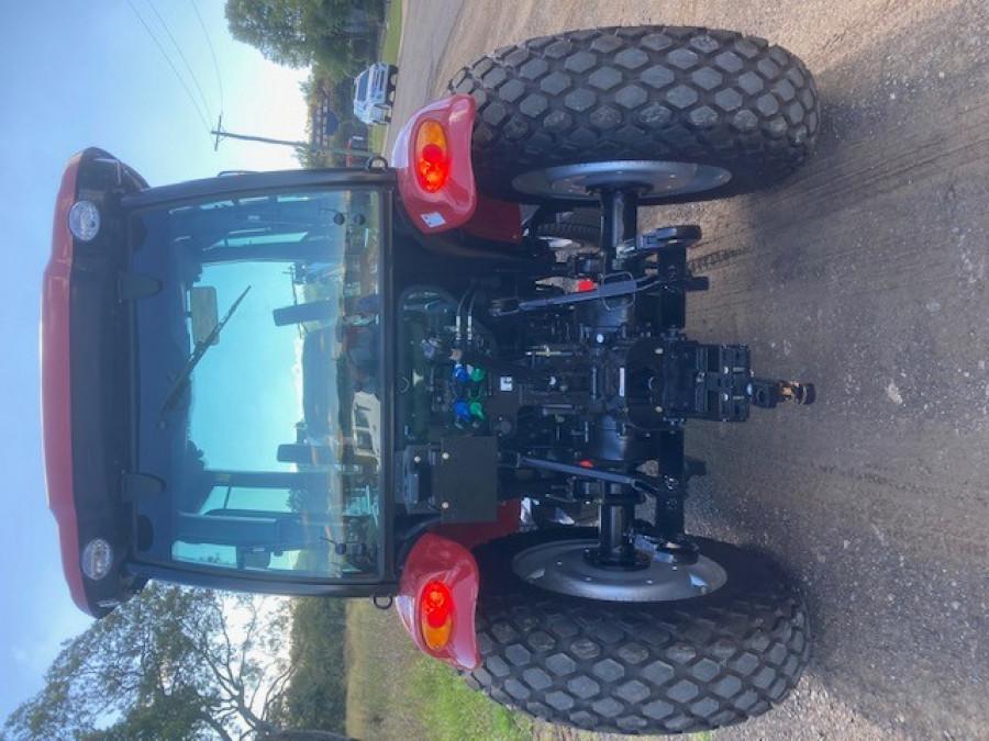 2019 Case IH FARMALL 60B Tractor crawler Image 7