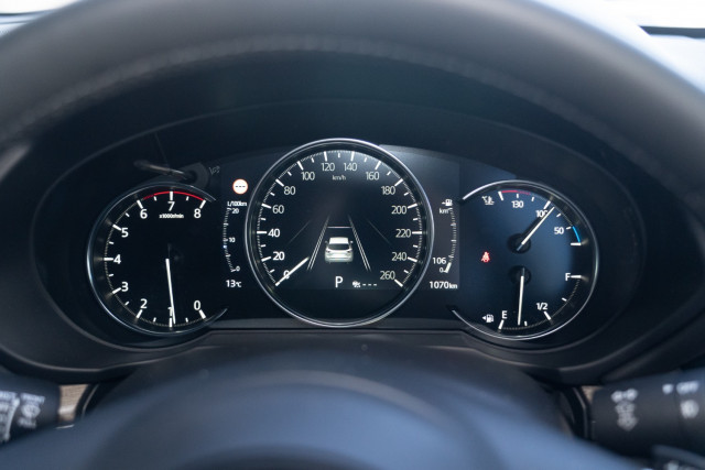 2021 Mazda CX-5 KF Series Akera Suv Mobile Image 12