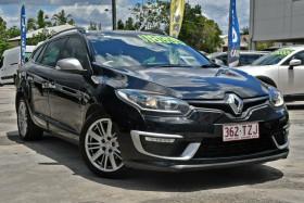 Renault Megane GT-Line Sportwagon EDC Premium III K95 Phase 2