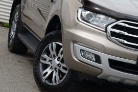 2019 Ford Everest UA II 2019.00MY TREND Suv image 17