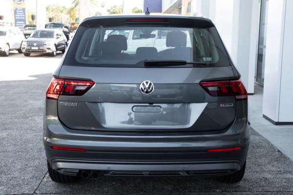 2016 MY17 Volkswagen Tiguan 5N Highline Suv Image 5