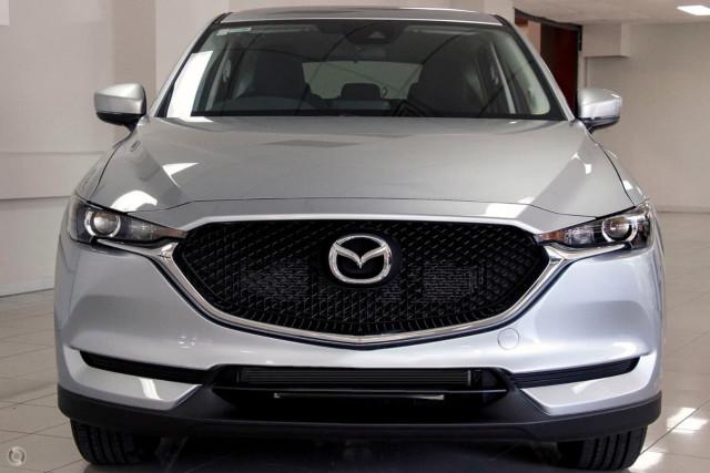 2018 MY19 Mazda CX-5 KF Maxx Suv Image 3