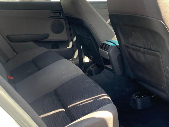 2008 Holden Commodore VE Omega Sedan Image 11