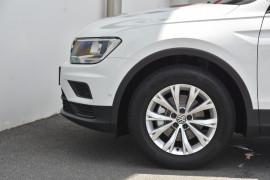 2019 MY20 Volkswagen Tiguan 5N 110TSI Trendline Suv Image 5