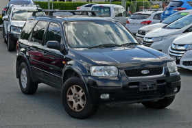 Ford Escape Limited ZB
