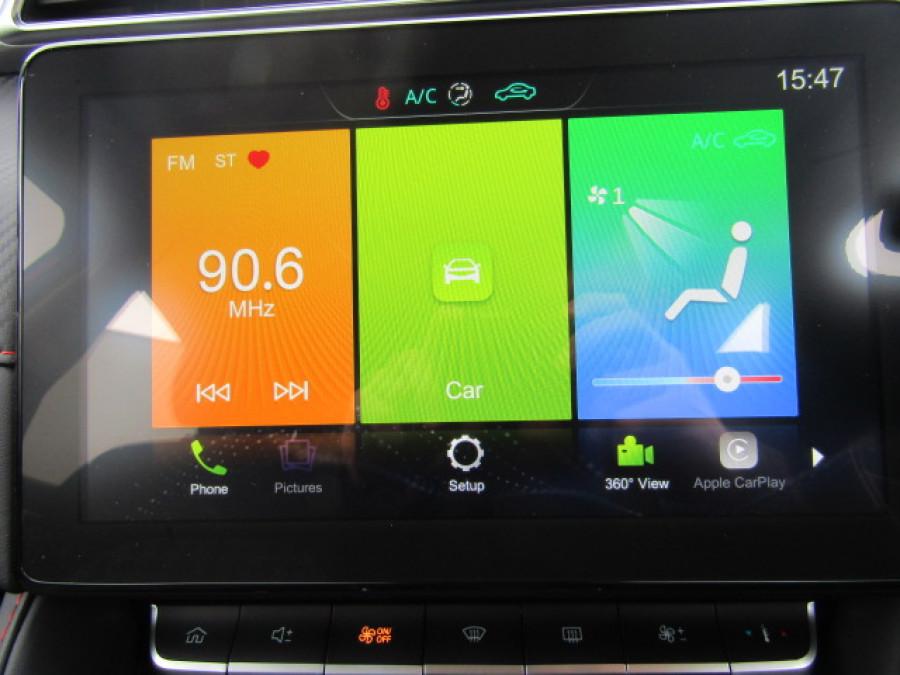 2021 MG Zs 1.5l Core Sports utility vehicle