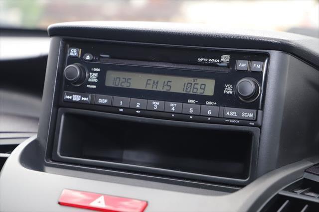 2011 Honda Odyssey 4th Gen MY11 Wagon Image 15