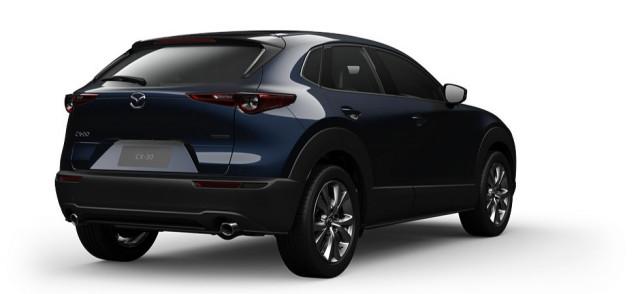 2020 Mazda CX-30 DM Series G25 Astina Wagon Mobile Image 13