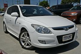 Hyundai i30 SR FD