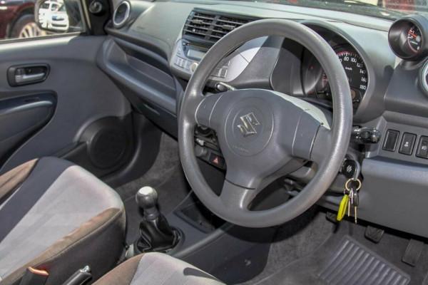 2012 Suzuki Alto GF GL Hatchback Image 5