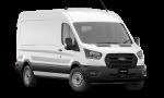 ford Transit Van accessories Warwick