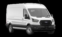 New Ford Transit Van
