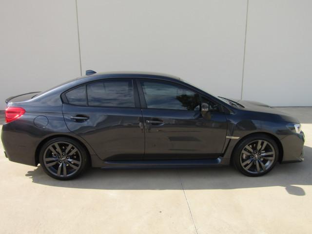 2016 MY17 Subaru WRX V1 Premium Sedan