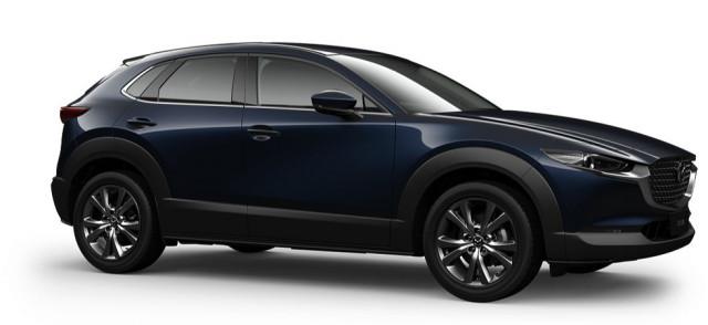 2020 Mazda CX-30 DM Series G25 Astina Wagon Mobile Image 8