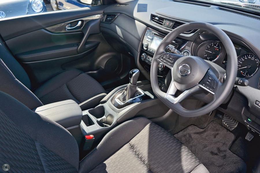 2019 Nissan X-Trail T32 Series 2 ST 2WD Suv