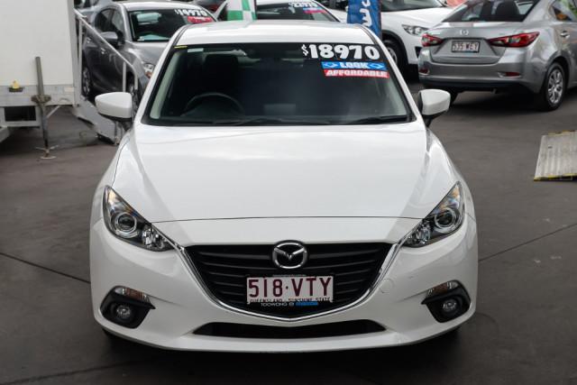 2015 Mazda 3 BM5278 Maxx Sedan Image 3