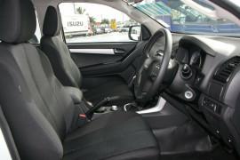 2018 Isuzu UTE D-MAX 4x4 LS-M Crew Cab Ute Utility