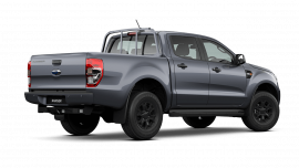 2021 MY21.25 Ford Ranger PX MkIII Tradesman Utility image 4