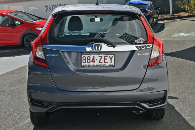 2019 Honda Jazz GF VTi-L Hatchback Image 5