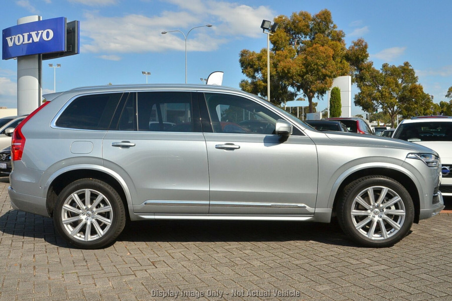 2018 MY19 Volvo XC90 L Series T6 Inscription Suv Mobile Image 12