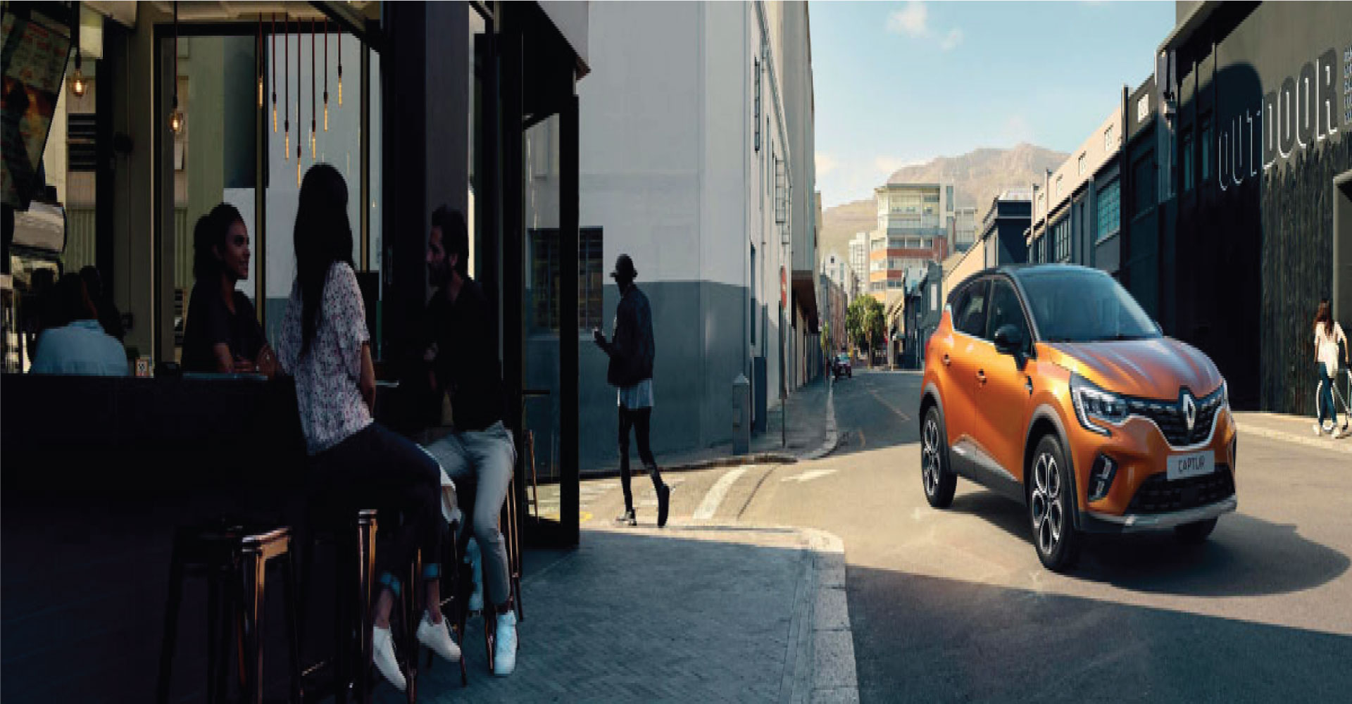 RENAULT | ALL NEW CAPTUR IS HERE