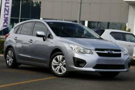 Subaru Impreza 2.0i Lineartronic AWD G4 MY13