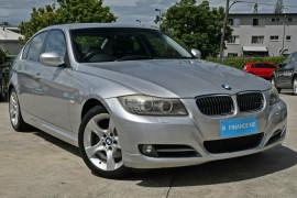 BMW 3 Series 323i Steptronic Lifestyle E90 MY11