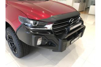2020 MY21 Mazda BT-50 TF XTR 4x4 Dual Cab Pickup Ute Image 3
