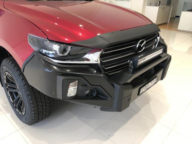 2020 MY21 Mazda BT-50 TF XTR 4x4 Dual Cab Pickup Ute Mobile Image 3