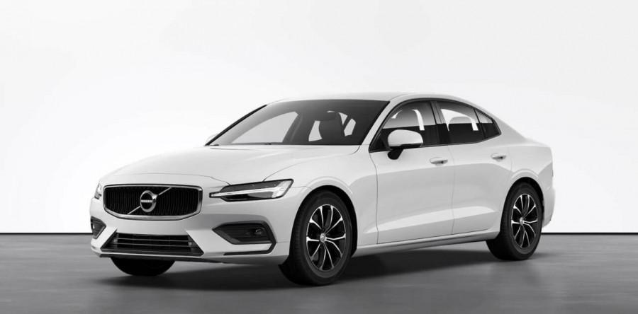 2020 MY21 Volvo S60 Z Series T5 Momentum Sedan Image 1