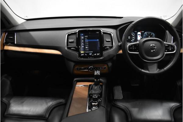 2017 Volvo XC90 (No Series) MY18 T6 Inscription Suv Image 5