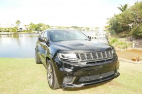 Jeep Grand Cherokee Trackhawk Trackhawk M6