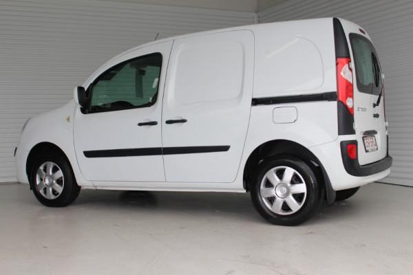 2011 Renault Kangoo F61 MY11 Van Image 4