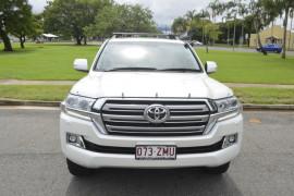 Toyota Landcruiser WAG VD