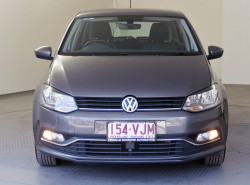 2014 MY15 Volkswagen Polo 6R MY15 81TSI Hatchback Image 3