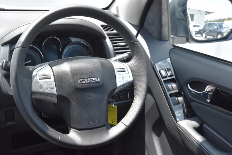 2019 Isuzu UTE MU-X LS-M 4x2 Wagon Image 9