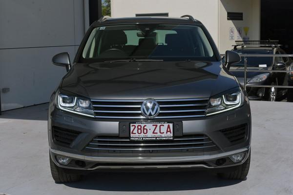 2017 Volkswagen Touareg 7P MY17 Wolfsburg Edition Suv Image 3