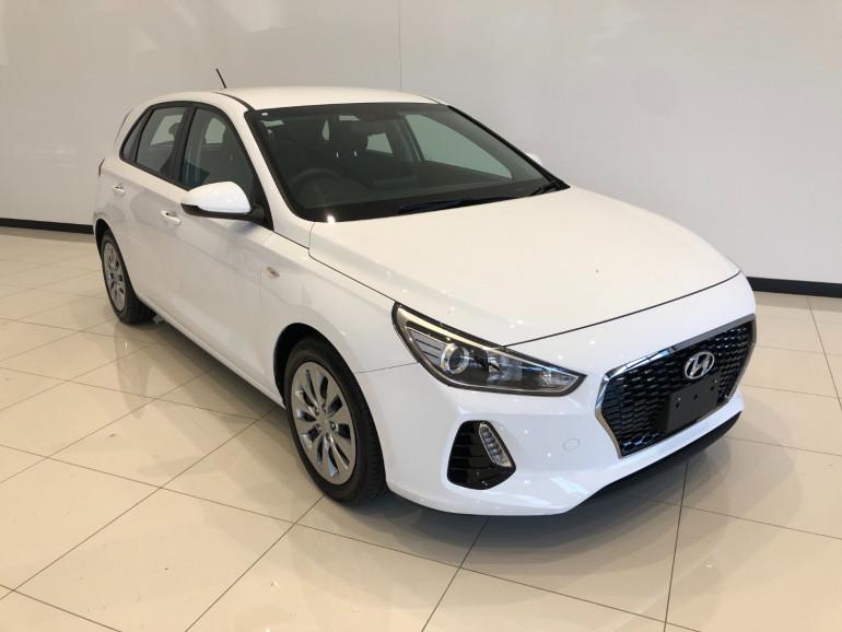 2018 Hyundai i30 PD Go Hatchback Image 1
