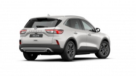 2020 MY20.75 Ford Escape ZG Escape Suv Image 3
