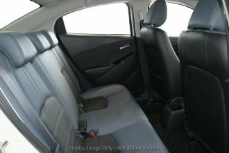 2021 Mazda 2 DL Series G15 GT Sedan Image 4