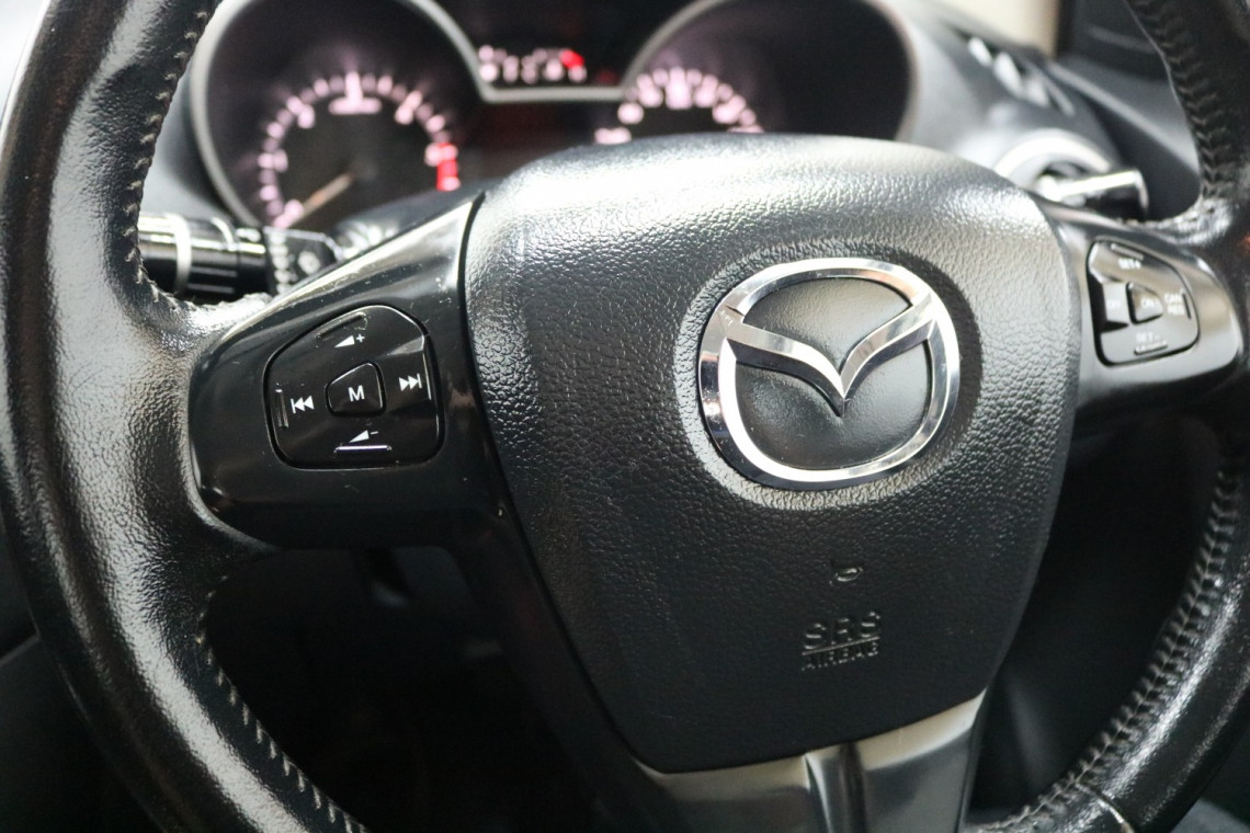 2016 Mazda BT-50 UR0YG1 XTR Utility Image 10