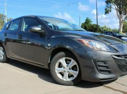 Mazda 3 Maxx Activematic Sport BL10F1
