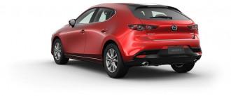 2021 Mazda 3 BP G20 Pure Hatchback image 17