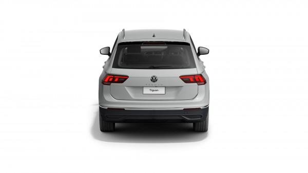 2021 Volkswagen Tiguan 5N 110TSI Life Suv Image 4