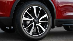 19-Inch Alloy Wheels Image