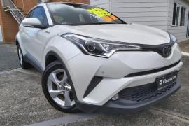 Toyota C-hr NGX10R