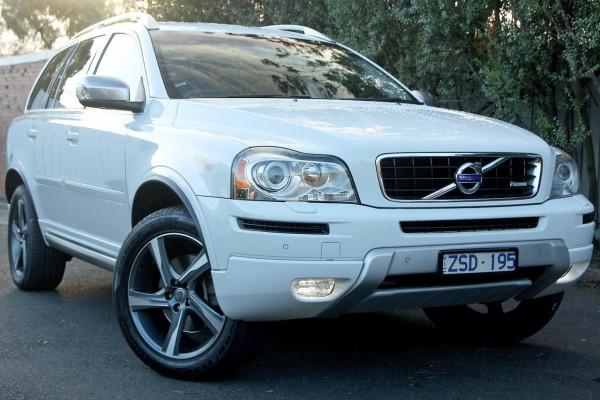 2013 Volvo XC90 (No Series) MY14 R-Design Suv Image 2