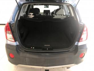 2014 Holden Captiva CG 5 LT Suv