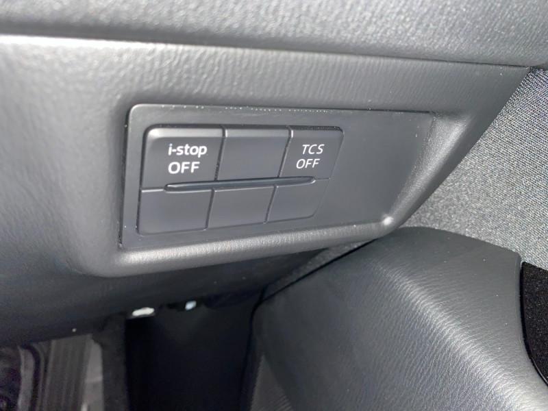 2018 Mazda CX-5 KF Maxx Suv