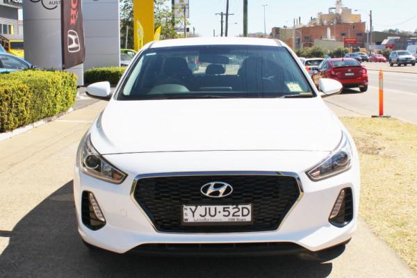 2018 Hyundai i30 PD Go Hatch Image 2